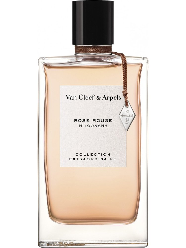 Van Cleef & Arpels - Rose Rouge Edp 75 Ml