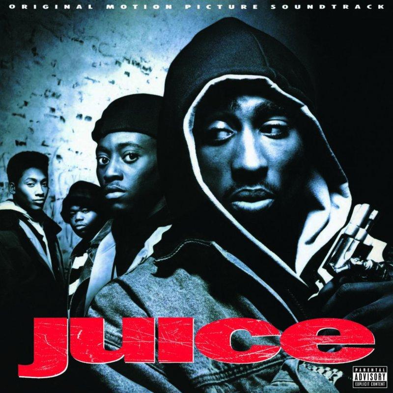 Juice (original Motion Picture Soundtrack) - Vinyl / LP