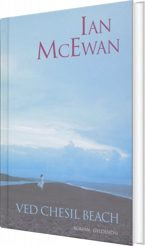 Ved Chesil Beach - Ian Mcewan - Bog