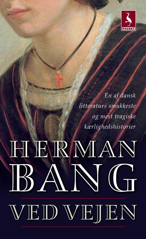Image of   Ved Vejen - Herman Bang - Bog