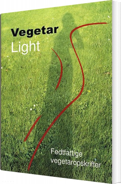 Vegetar Light - Karina Schramm - Bog