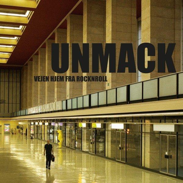 Image of   Jens Unmack - Vejen Hjem Fra Rock N Roll - Vinyl / LP