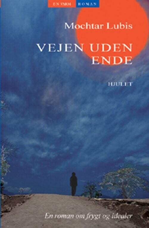 Image of   Vejen Uden Ende - Mochtar Lubis - Bog
