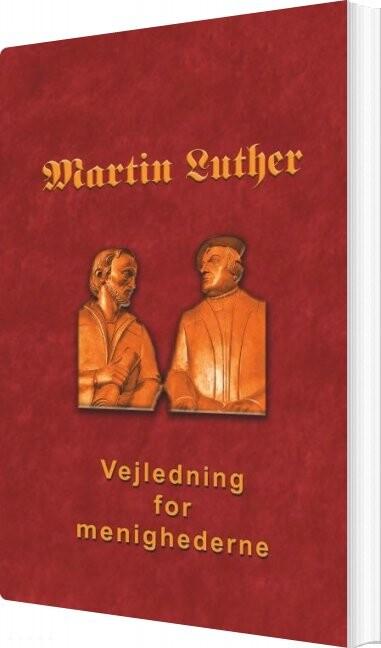 Image of   Vejledning For Menighederne - Finn B. Andersen - Bog