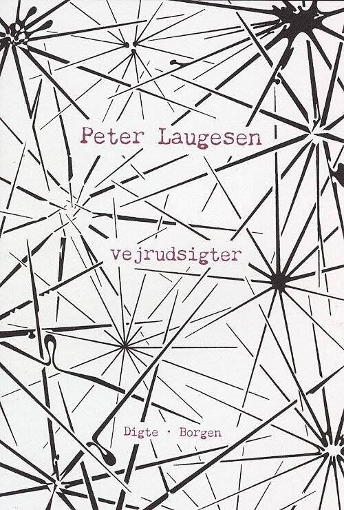 Image of   Vejrudsigter - Peter Laugesen - Bog