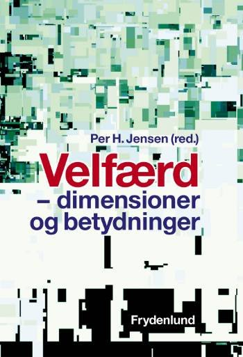 Velfærd - Per H. Jensen - Bog