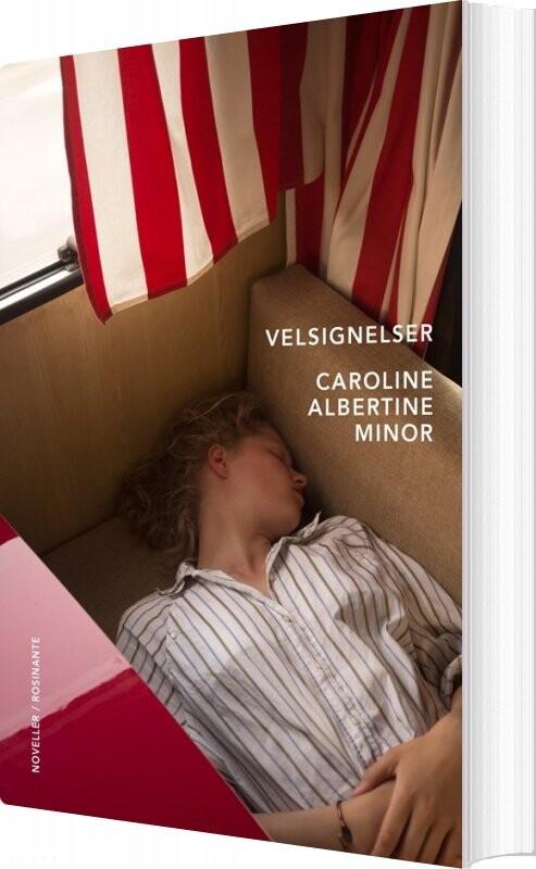 Velsignelser - Caroline Albertine Minor - Bog