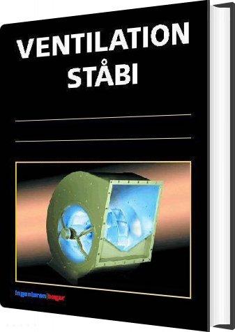 Image of   Ventilation Ståbi - Henning Hørup Sørensen - Bog