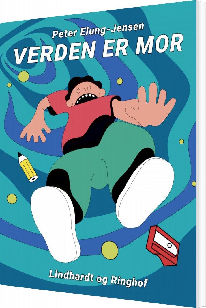 Image of   Verden Er Mor - Peter Elung-jensen - Bog