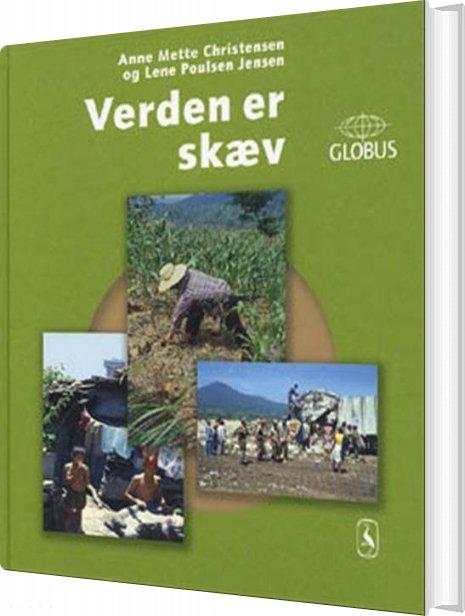 Verden Er Skæv - Lene Poulsen Jensen - Bog