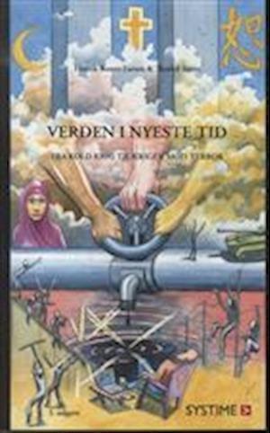 Verden I Nyeste Tid - Henrik Bonne Larsen - Bog