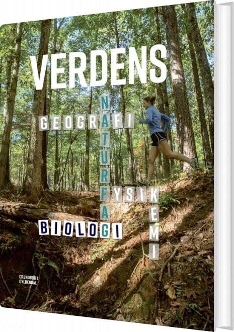 Image of   Verdens Naturfag - Biologi - Lene Beck Mikkelsen - Bog
