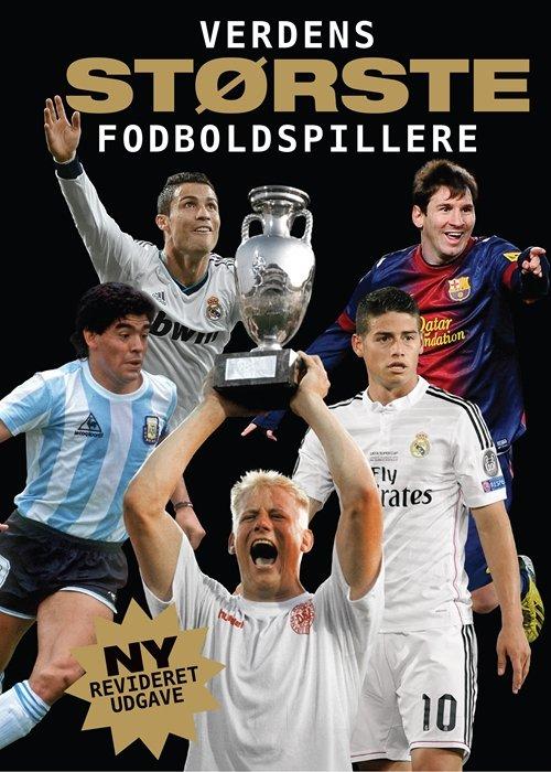 Verdens Største Fodboldspillere - Ole Sønnichsen - Bog