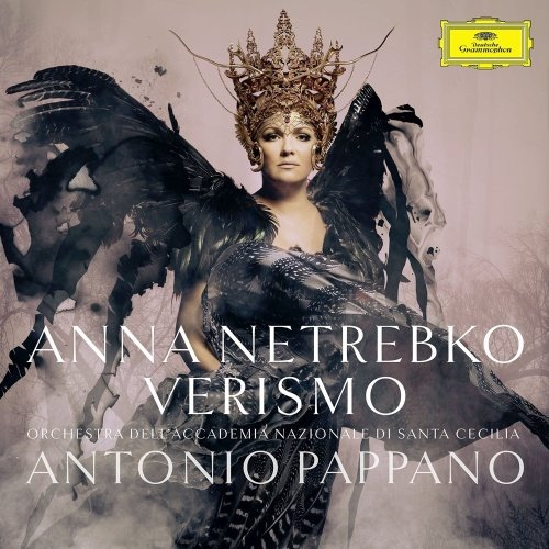 Image of   Anna Netrebko - Verismo - CD