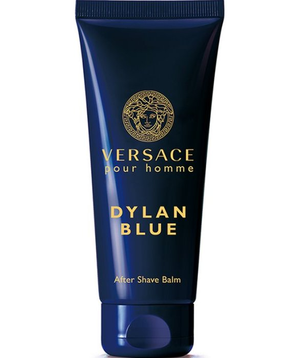 Versace - Dylan Blue Aftershave Balm - 100 Ml.