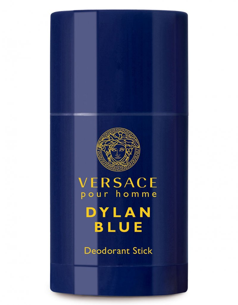 Image of   Versace - Dylan Blue Deodorant Stick - 75 Ml.