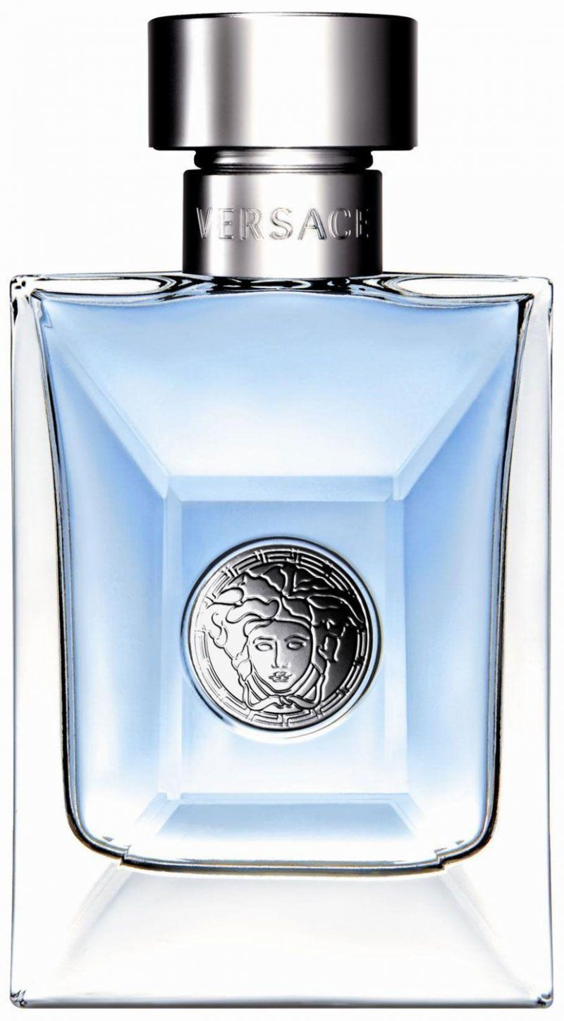 Image of   Versace - Pour Homme Deodorant Spray 100 Ml