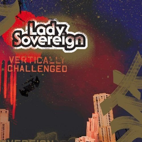 Image of   Lady Sovereign - Vertically Challenged - CD