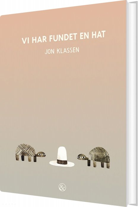 Vi Har Fundet En Hat - Jon Klassen - Bog