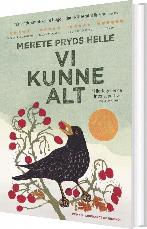 Kendte Vi Kunne Alt Af Merete Pryds Helle → Køb bogen billigt her WY-08