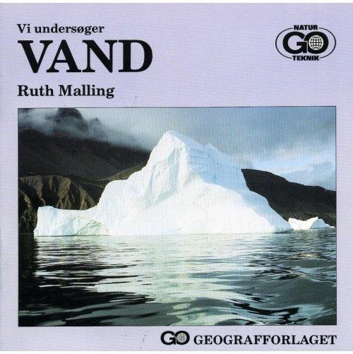 Image of   Vi Undersøger Vand - Ruth Malling - Bog