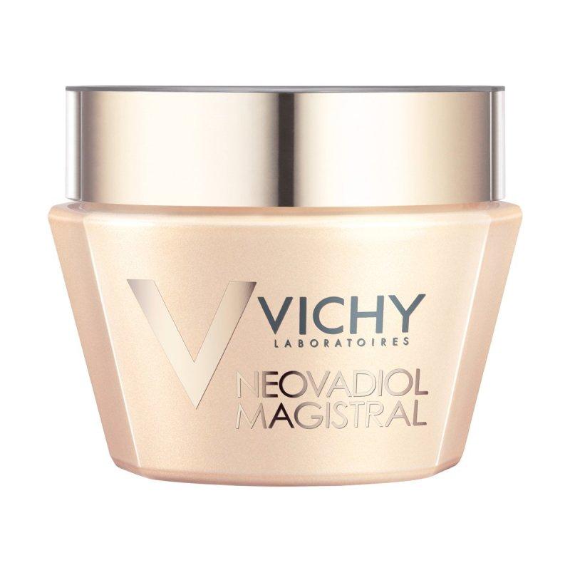 Image of   Vichy Dagcreme - Neovadiol Magistral Cream Til Tør Hud 50 Ml