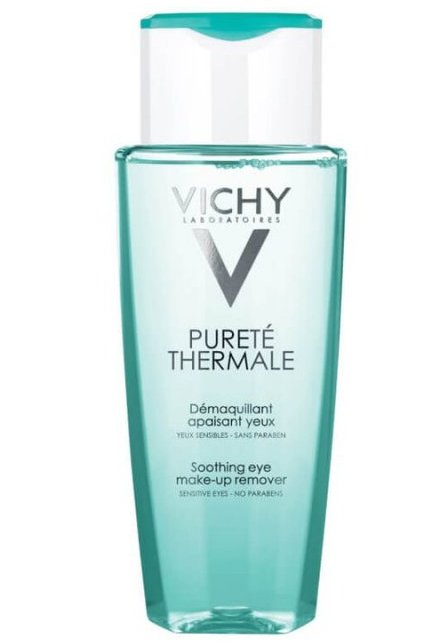 Image of   Vichy Purete Thermale Eye Makeup Remover - 150 Ml