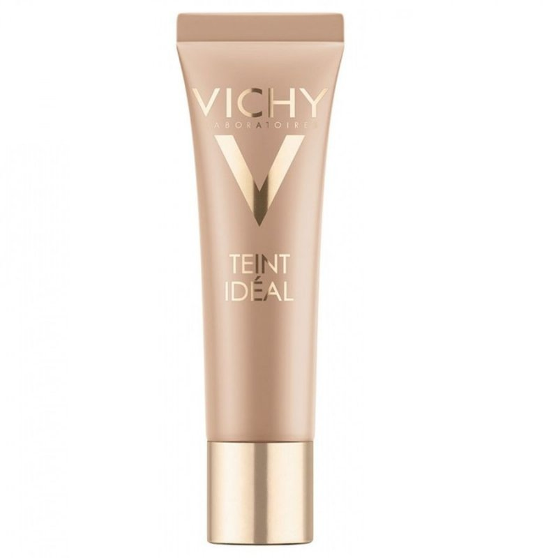 Image of   Vichy - Teint Ideal Illuminating Foundation Spf 20 - 35 Beige Doré