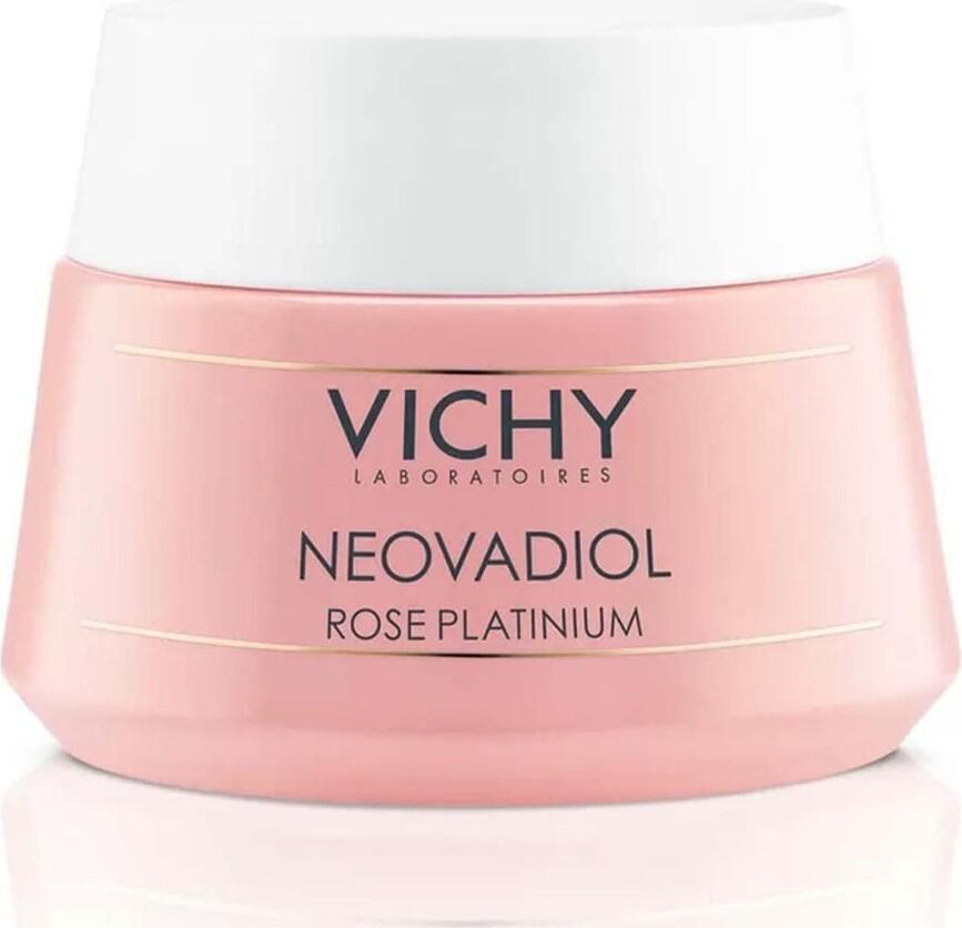 Image of   Vichy Dagcreme - Neovadiol Rose Platinum Day Cream 50 Ml