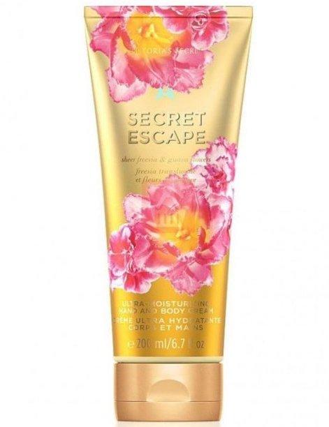 Image of   Victorias Secret - Secret Escape Cream - 200 Ml