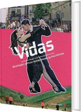 Image of   Vidas, Tekstbog - Liv Kristiane Bugge - Bog