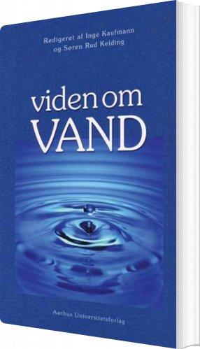 Image of   Viden Om Vand - Helge Kragh - Bog