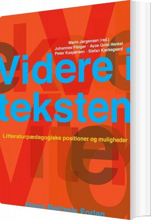 Billede af Videre I Teksten - Johannes Fibiger - Bog