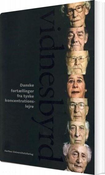 Vidnesbyrd - Karl Dester - Bog