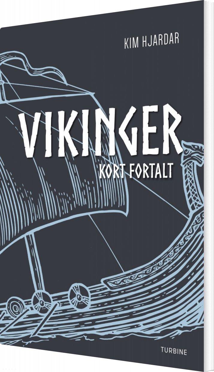 ca506f47cf52 Kort fortalt. Vikingerne – vi danskere bliver aldrig færdige med at tale om  dem