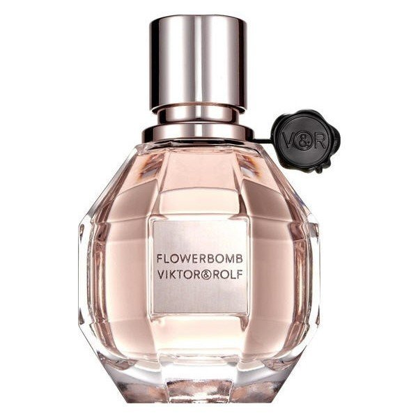 Viktor And Rolf Edp - Flowerbomb - 100 Ml.
