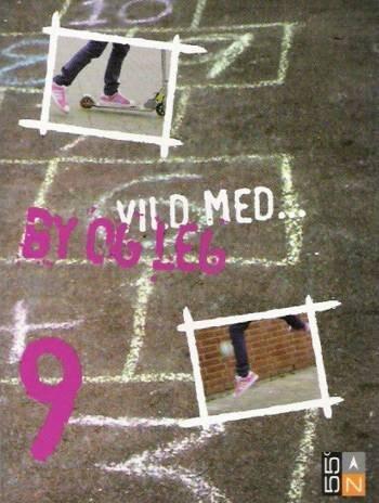 Vild Med - By Og Leg - Poul Erik Jespersen - Bog