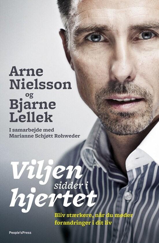 Viljen Sidder I Hjertet - Marianne Rohweder - Bog