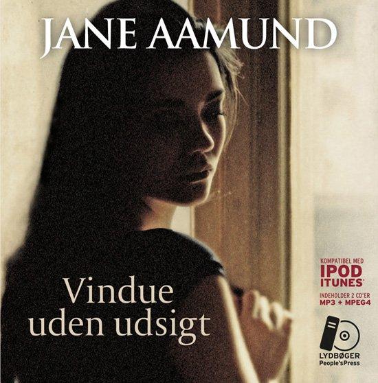 Vindue Uden Udsigt - Jane Aamund - Cd Lydbog