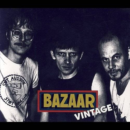 Image of   Bazaar - Vintage - CD