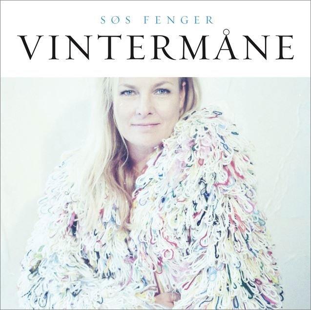 Image of   Søs Fenger - Vintermåne - CD