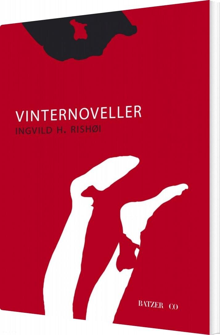 Vinternoveller - Ingvild H. Rishøi - Bog