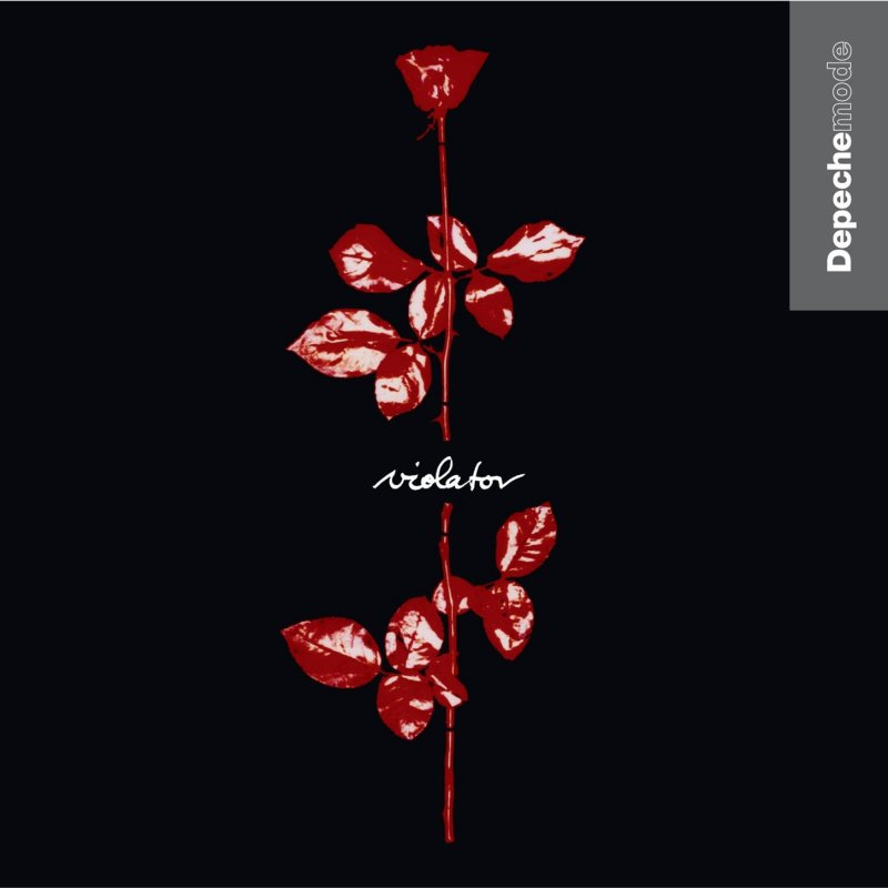 Depeche Mode - Violator - Vinyl / LP
