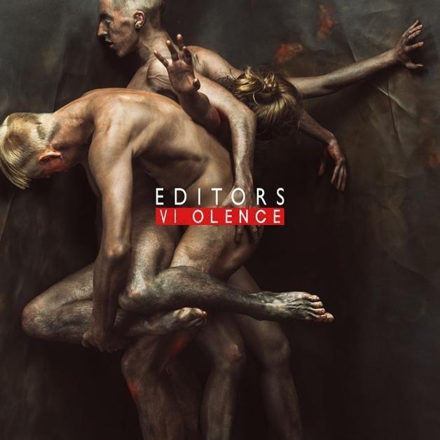 Editors - Violence - Limited Edition - CD
