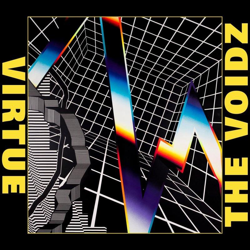 Voidz - Virtue - Vinyl / LP