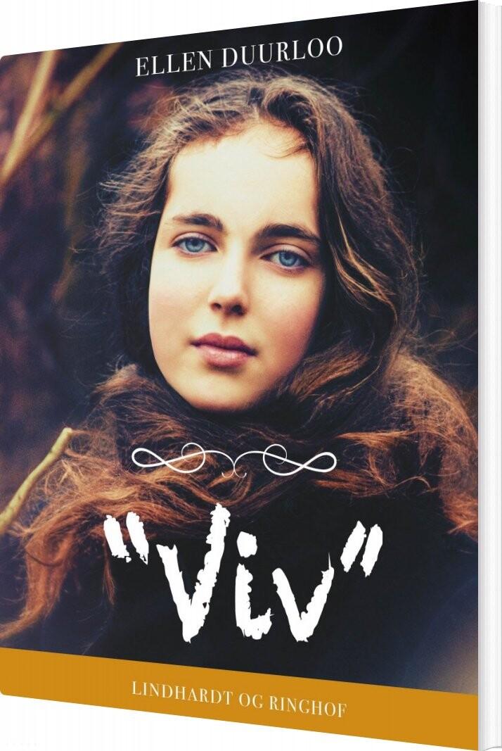 """Image of   """"viv"""" - Ellen Duurloo - Bog"""