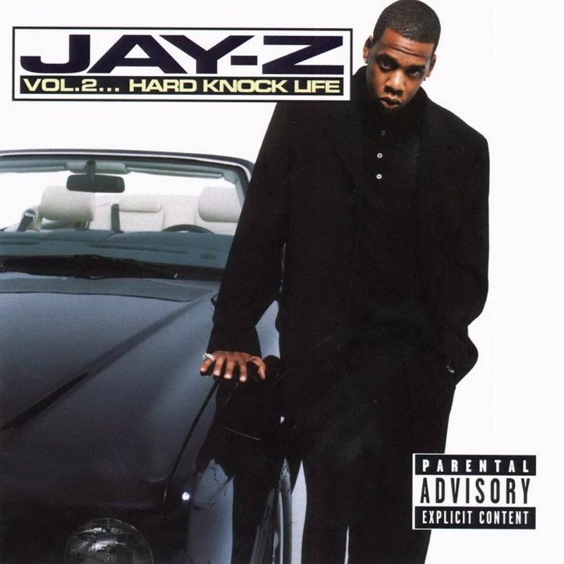 Jay-z - Vol.2 - Hard Knock Life - Vinyl / LP