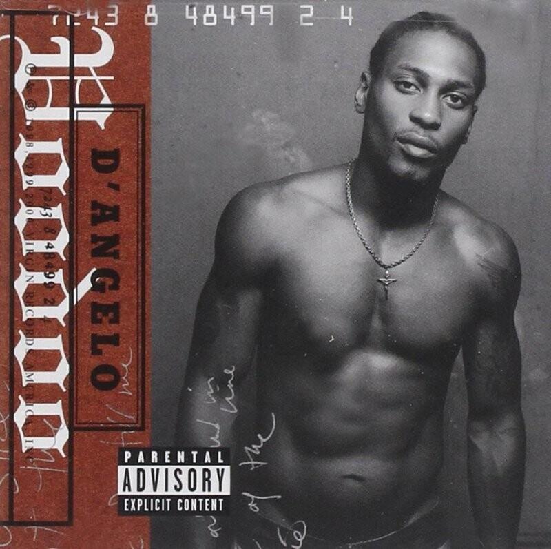 Image of   Dangelo - Voodoo - 20th Aniversary Edition - Vinyl / LP