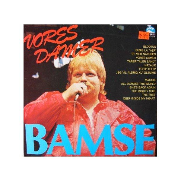 Image of   Bamse - Vores Damer - CD