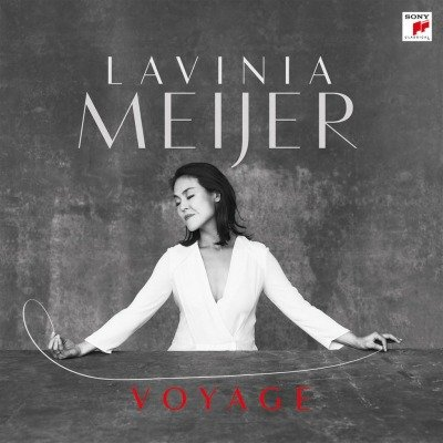 Image of   Lavinia Meijer - Voyage - Vinyl / LP